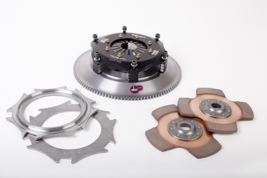 JZ Clutch Kit - ABC-Clutch